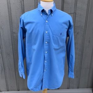 Ralph Lauren Blake Button Down Shirt